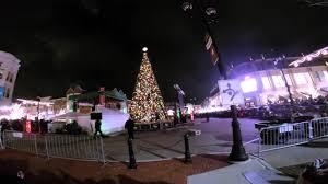 Rockefeller Christmas Tree Lighting 2014 Live Stream by Crocker Park Tree Lighting Youtube