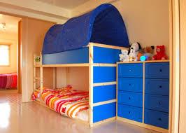 Breathtaking Bunk Bed With Slide Ikea Bedroom