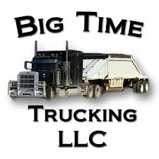 100 Dayton Trucking Big Time LLC Wyoming Facebook