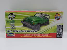 1:25 Jeep Wrangler Rubicon (Snap-Tite Kit) Revell 85-1695 | EBay Us Army Ww2 Jeep Truck Vehicle Firestone Rubber Cement Tire Repair 35 And 37 Jl Pics With Lift Kit Page 59 2018 Jeep Wrangler Champion Power Equipment 100 Lb Truckjeep Winch Kit Speed Omurtlak76 Action Truck Predator Hq Jeeps Moab Moment Auto News Trend Suv Car First Aid Bag 50 Piece Attaches To Aftermarket Parts Rims Wheels Toronto Missauga Brampton 66