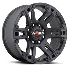 100 Custom Rims For Trucks WORX Wheels 803 Beast Truck Wheels SoCal Wheels