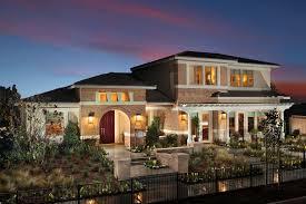 100 Oaks Residence New Homes In Bakersfield Mahogany Belcourt Seven