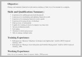 Resume Examples For Hotel Jobs Housekeeping At A Best