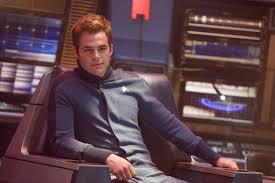 Star Trek Captains Chair by Star Trek Not So Boldly Going Parallax View