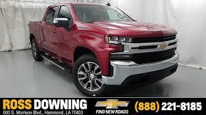 100 Texas Truck Deals 2019 Chevrolet Silverado 1500 For Sale In Hammond New For