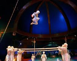Kurios Cabinet Of Curiosities Portland by Cirque Du Soleil In Portland A Look Back At The Big Top Shows