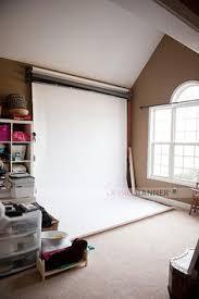 Matural Light Studio Set Up