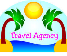 Travel Agent Illustrations And Clipart 2178