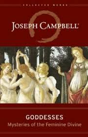 Joseph Campbell And The Power Of Myth With Bill Moyers Goddesses