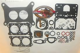 Holley 2300 Carburetor Rebuild Kit 2B 1969 - 73 Dodge Truck 361