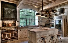 Rustic Modern Kitchen Ideas Rustic Farmhouse Kitchen Ideas That Ll Make You Want To Redo