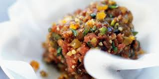cuisine farce farce pour légumes facile et pas cher recette sur cuisine actuelle