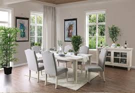 Daniella Antique White Finish 7pc Dining Set With Grey Fabric Parson Chairs  & Nailhead Trim Ding Room Interesting Chair Design With Cozy Parson Chairs Slauson Dinette With Brown Sets Best Home Furnishings 9800e Odell Parsons Side Antonio Set W Berkley Muses 5piece Rectangular Table By Progressive Fniture At Wayside Simple Living Giana Details About Master Shiloh Modern Bi Cast Of 4 5 Piece And Hillsdale Wolf Gardiner Better Homes Gardens Tufted Multiple Lovely For Ideas