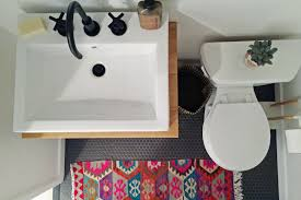 Smallest Bathroom Sink Available by 21 Small Bathroom Decorating Ideas