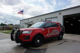 100 Fire Rescue Trucks City Of Wahoo Apparatus