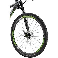 Cannondale F Si Hi MOD Team XC Race Mountain Bike 2016