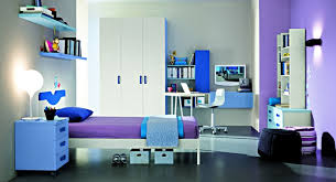 Best Of Bedroom Ideas For Teenage Girls Blue And Colors Combination