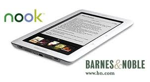 Barnes & Noble ing back to the Market with Nook Tablet 7
