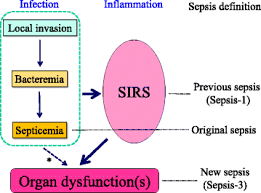 Sofa Sepsis Pdf 2016 by Organ Dysfunction As A New Standard For Defining Sepsis