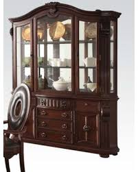 winter savings on abbeville 60316 70 china cabinet with 6 drawers