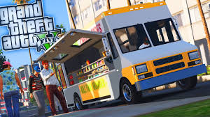Food Truck Trappin & Gang Turf! - GTA 5 Gang Mod - Day 105 - YouTube Tacos De Santiago Orange County Food Trucks Roaming Hunger Truck Full Kitchen Advark Event Logistics Koffie Barista Bandits Food Truck On Rrrrollend Rotterdam Two Blokes And A Bus Mobile Vintage Elegant Trailers In St Lawrence Market Vendor Busters Sea Cove Launches Gourmet Nellies Double Decker Community Scene Life Of Snacking Bear The Mandalay Decker Mobile Cateringfood Truck Best British For Sale Victoria And A By Kickstarter