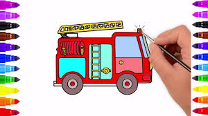 How To Draw A #FireTruck For Kids #Learn To Draw Fire Truck #Kids ... Antique Fire Trucks Draw Hundreds To Town Park Johnston Sun Rise Education South Lyon Fire Department Kids Truck Fun Games Apk Download Free Educational Game For Easy Kid Drawing Pictures Wwwpicturesbosscom For Clip Art Drawn Marker 967382 Free Amazoncom Vehicles 1 Interactive Animated 3d How Draw A Police Car Truck Ambulance Cartoon Draw An Easy Firetruck Printable Dot Engine Dot Kids