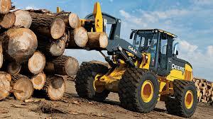 100 Used Log Trucks For Sale Ks Grapples Estry Attachments John Deere US