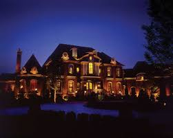 Outdoor Lighting Perspectives of Nashville urges homeowners with