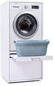 Ikea Küchenschrank Für Waschmaschine Waschmaschinenschrank Der Waschturm Basismodel Tüv