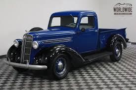 100 Brothers Classic Trucks 1936 Dodge PICKUP DODGE BROTHERS PICKUP 12 TON VERY RARE Dodge