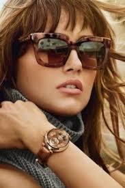 comment porter une montre les montres michael kors sont tendances fressine le de la