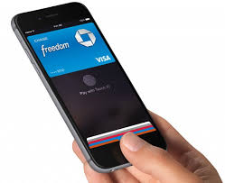 Apple unveils Apple Pay a digital wallet for your iPhone 6 and