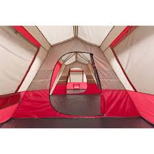Free Shipping. Buy Ozark Trail 15 Person 3 Room Split Plan Instant ... Tents 179010 Ozark Trail 10person Family Cabin Tent With Screen Weathbuster 9person Dome Walmartcom Instant 10 X 9 Camping Sleeps 6 4 Person Walmart Canada Climbing Adventure 1 Truck Tent Truck Bed Accsories Best Amazoncom Tahoe Gear 16person 3season Orange 4person Vestibule And Full Coverage Fly Ridgeway By Kelty Skyliner 14person Bring The Whole Clan Tents With Screen Room Napier Sportz Suv Room Connectent For Canopy Northwest Territory Kmt141008 Quick C Rio Grande 8 Quick