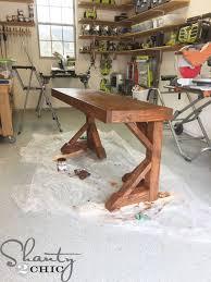 diy desk for 70 rogues and desks