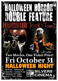 Wnuf Halloween Special Dvd by The Horrors Of Halloween Halloween Horror Newspaper Tv