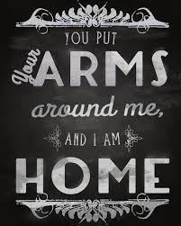 Home To You Quotes