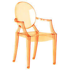 LOUIS-GHOST® Chair | Kartell Pair Of Midcentury Orange Armchairs 1950s Design Market Orange Armchairs From Wilkhahn Set 2 For Sale At Pamono Benarp Armchair Skiftebo Ikea Fniture Paisley Accent Chair Burnt Living Room Great Swivel For Showing Modern Chairs Wingback Striped