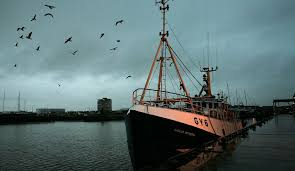 Deadliest Catch Boat Sinks Destination by Deadliest Catch U0027 Capt Keith Colburn Loses Hope On Finding Friends