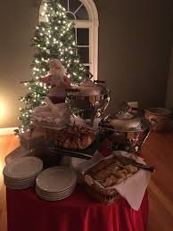 Christmas Tree Shop Warwick Rhode Island by Doctor U0027s Office Holiday Party Cumberland Ri Cozy Caterers