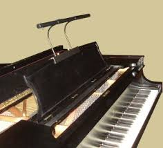 piano l br led piano l with 3 power options house of troy