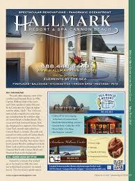 Oregon Coast magazine March April 2014
