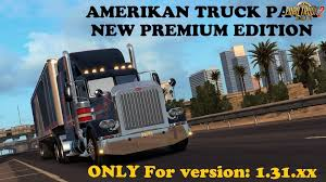 Pack American Truck V1.0 1.31 Mod For Euro Truck Simulator 2 All American Truck Auto Parts Classic Cars 1967 Ford F100 Pickup Bus Hyibw1734 Nicaragua 1987 Vendo Bus Allnew 2017 Honda Ridgeline At Naias Wins North Of Scs Software On Twitter Set Up For Mats2017 5th Annual California Mustang Club Car And Toy Driving School Best 20 Trucks Sales Mt09b And Www 2018 Nissan Titans I To Compete With Allamerican Extra V16 Ats Mods Truck Cant Go Wrong An Allamerican Kenworth Trucksim