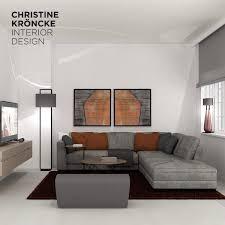 3d Living Room Design