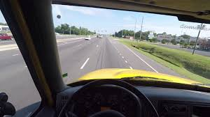 Driving An International Semi Truck POV - YouTube Free Images Road Automobile Highway Driving Asphalt The Worlds First Selfdriving Semitruck Hits The Road Wired Semi Truck Driving At Sunset Stock Photo Picture And Royalty Atlanta Wreck News Georgia Driver Charged In Fatal Crash Drs Fleet Service Offers Key Tips For A High Future Of Freight And Trucks Penn Leasing Truck Driver Arrested Dui Leading Police On Chase Just Drove Across Europe Climbing Into Cab Semitruck Dissolve Hit Highway For Testing In Nevada Donald Trump Pretended To Drive At White House Time