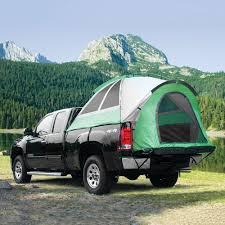 Napier® 13890 - Green Backroadz Truck Tent