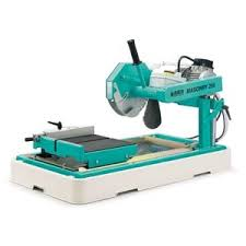 Imer Tile Saw Combi 200 by Imer Complete Model Parts Listing