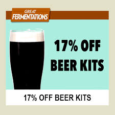 Save 17% On Beer Kits With This Great Fermentations Promo ... Kamloops This Week June 14 2019 By Kamloopsthisweek Issuu Northern Tools Coupon Code Free Shipping Nordstrom Brewer Promo Codes And Coupons Northnbrewercom Coupon Are You One Of Those People That Likes Your Beer To Taste Code For August Save 15 Labor Day At Home Brewing Homebrewing Deal Homebrew Conical Fmenters Great Deals All Year Long Brcrafter Codes Winecom Crafts Kids Using Paper Plates