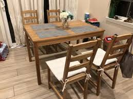 Dining Table Set For Sale In San Mateo CA