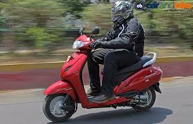 Honda Motorcycle And Scooter India Breaks 15 Year Old Sales Record