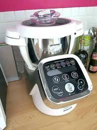 de cuisine vorwerk moulinex cuisine companion vs thermomix tm5 appareil de cuisine
